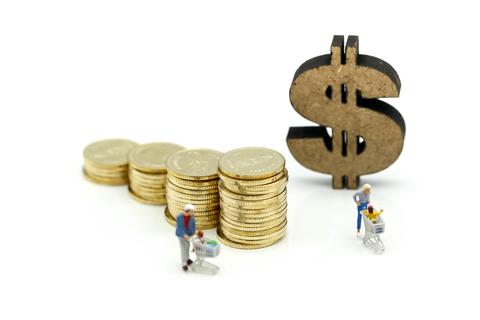 Spending Your Money